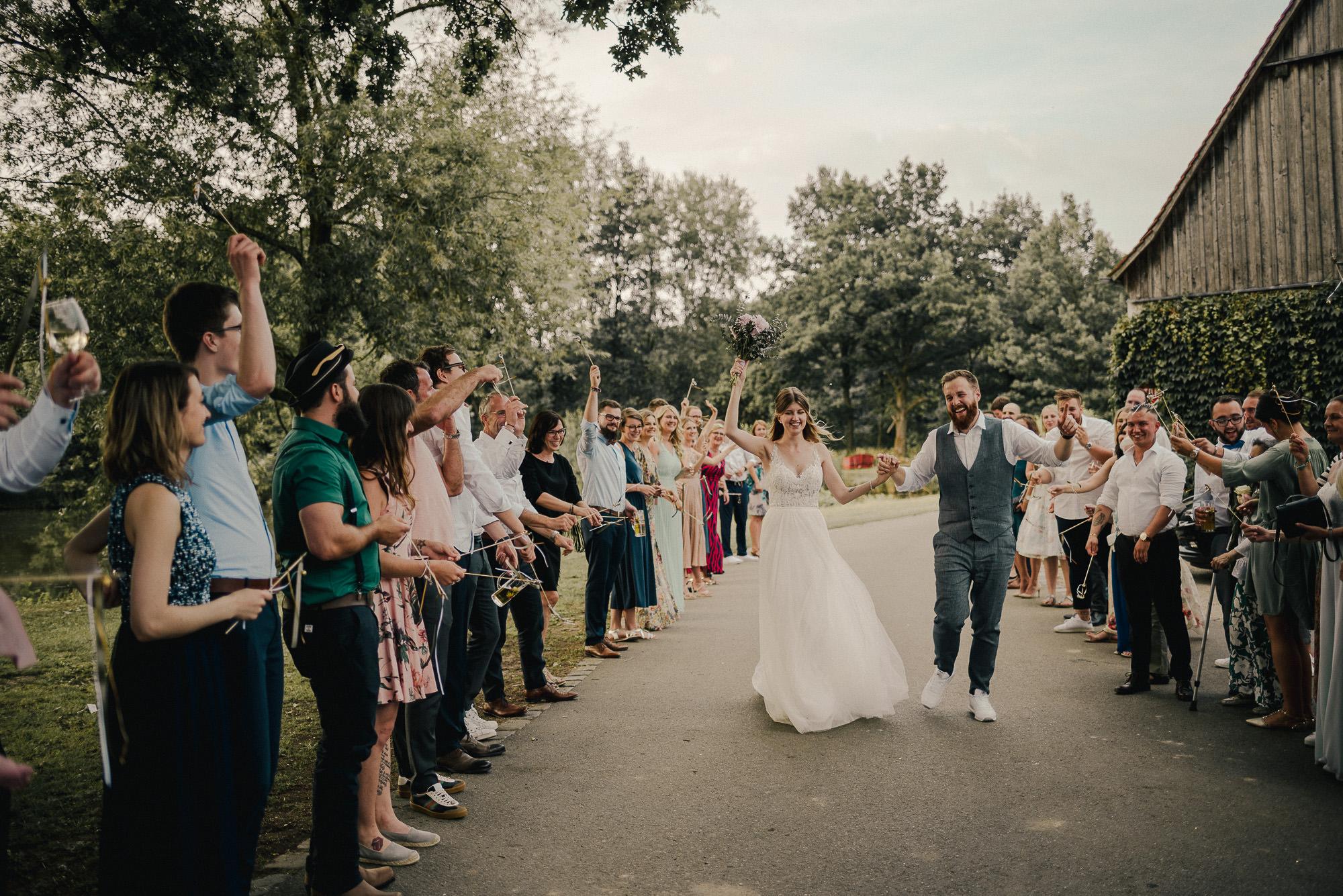Hochzeitsworkshop Vanessa Badrua Trauung