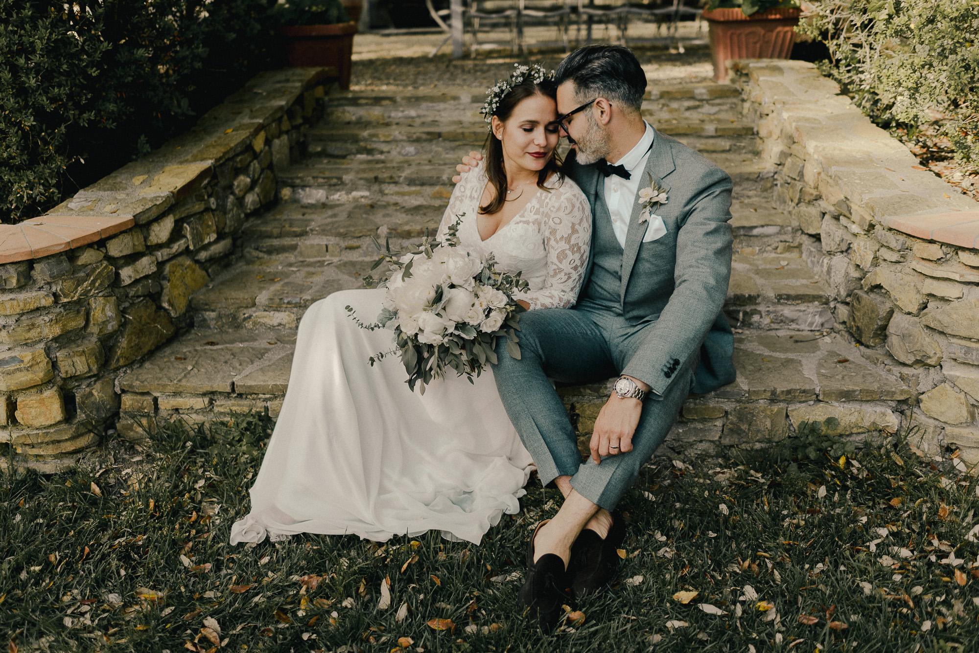 Vanessa Badura Hochzeitsworkshop Toskanahochzeit