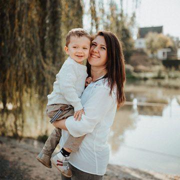 Mama-Workshop Vanessa und Saskia - Jessica Braun