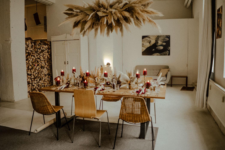 Hochzeitsworkshop Grace Food Nürnberg Hochzeitsreportage Foto Film Maindekodesign Urban Wedding