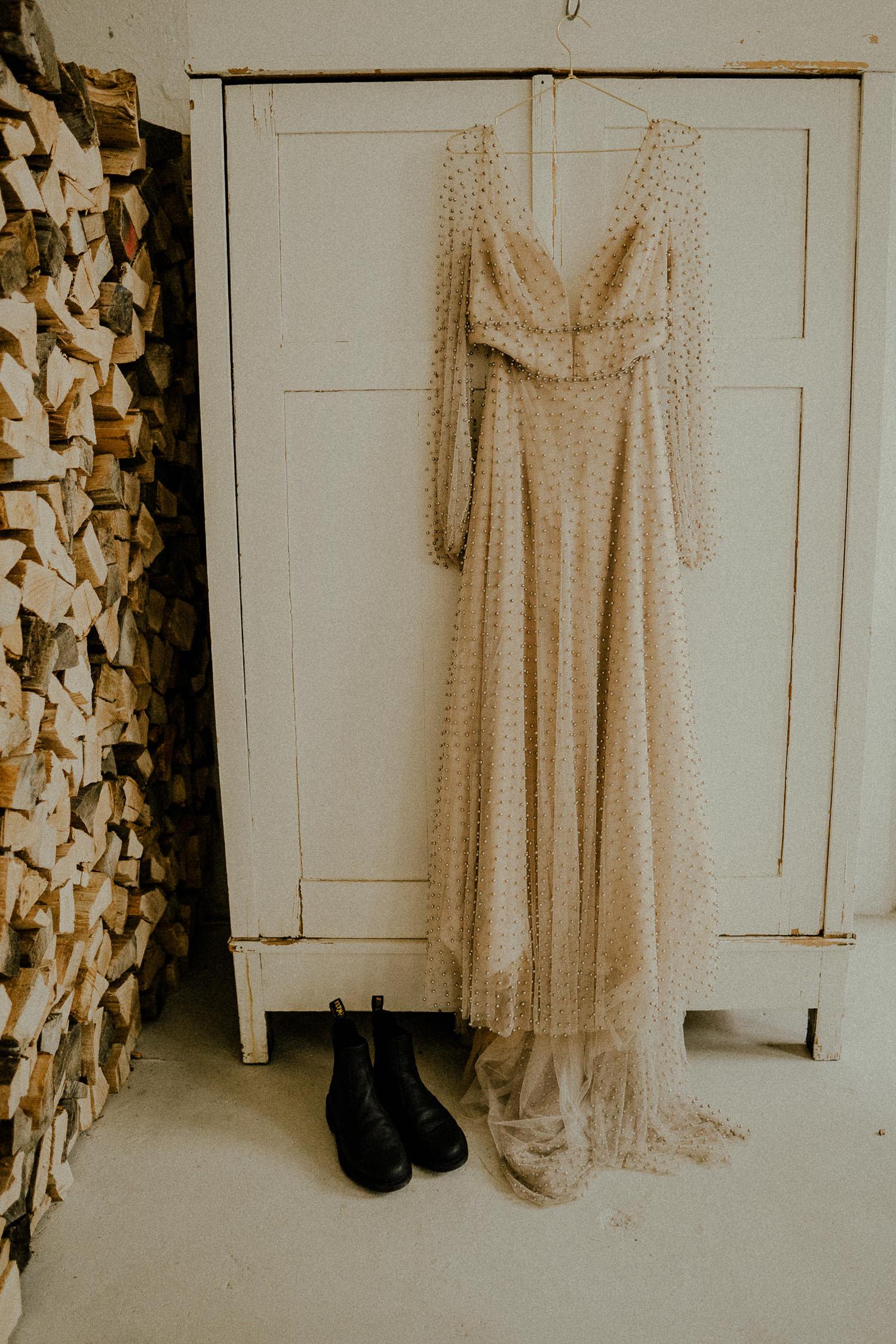 Hochzeitsworkshop Grace Food Nürnberg Willows Hochzeitskleid